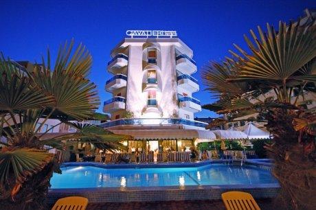 Hotel Cavalieri Palace