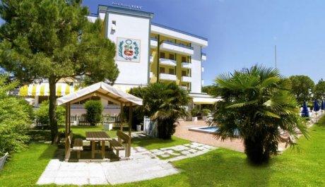 Park Hotel Perù