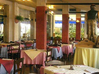Hotel Danubio