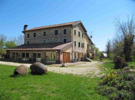 Bauernhof Antiche Mura