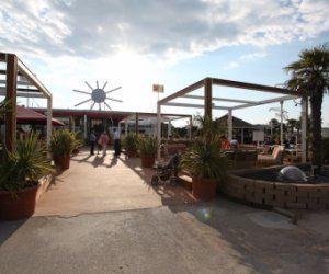 Terrazzamare Pub and Disco Jesolo