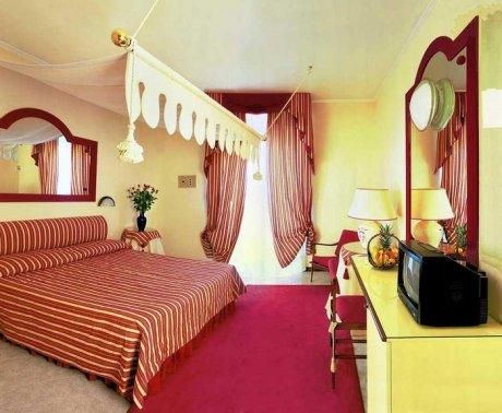 Hotel Anthony
