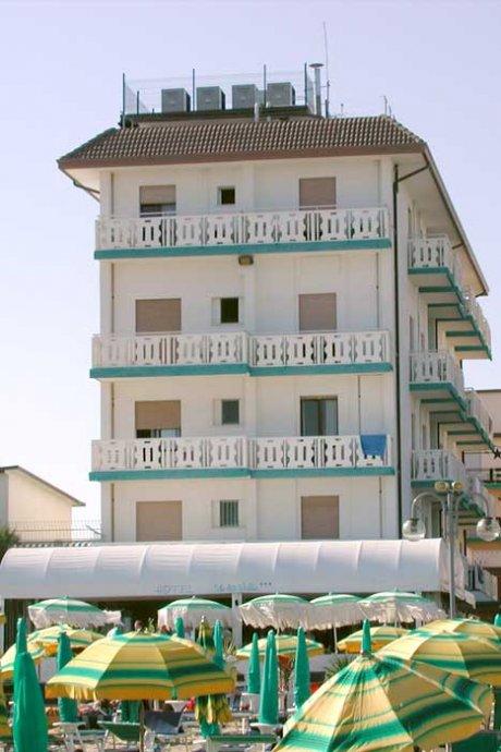Hotel Delaville
