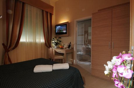 Hotel Marina