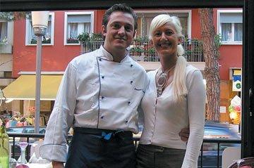Ristorante Cozze & Gamberi