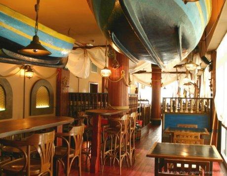 The Bounty Pub