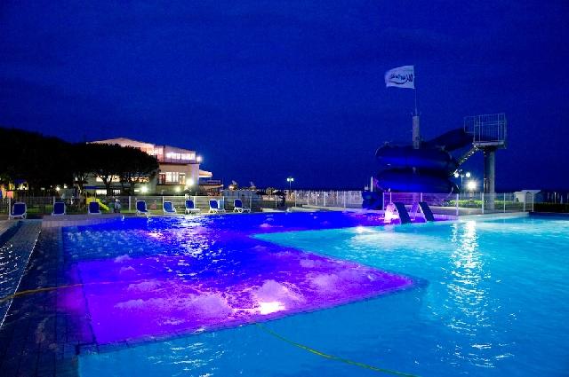 Villaggio marzotto piazza torino jesolo lido fronte mare for Villaggio jesolo
