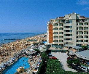 Hotel las vegas jesolo hotel 3 stelle fronte mare con - Hotel con piscina jesolo ...