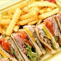 Il Club Sandwich