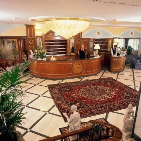Hotel Luxor & Cairo