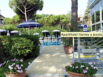 ApartHotel Harvey