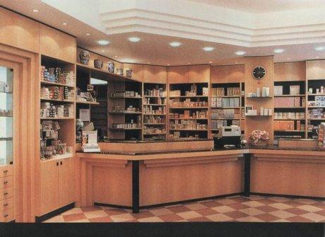 Farmacia Cossettini