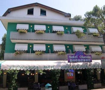 Hotel Olanda