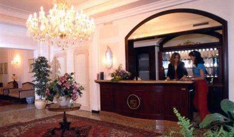 Hotel edelweiss Jesolo