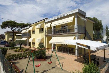 Villa Ongaro
