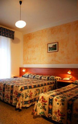 Hotel Azzorre