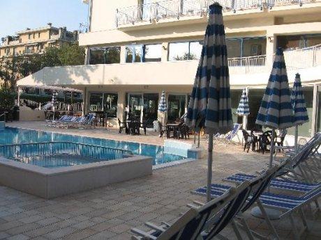 Hotel Miami e Mini Miami
