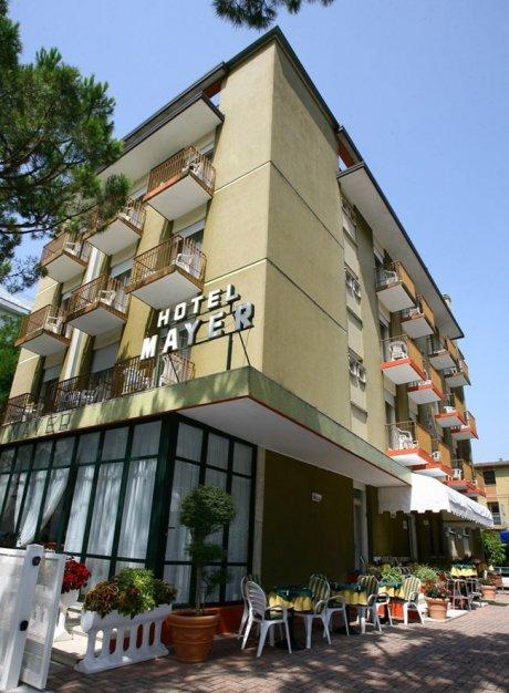 Hotel Mayer
