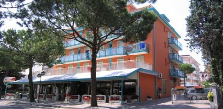 Hotel Altinate