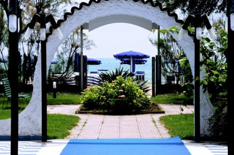Park Hotel Ermitage