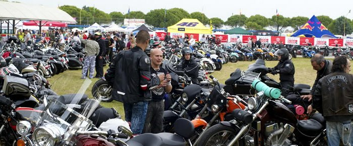 Jesolo bike week